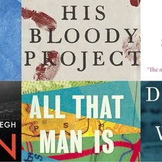 Opening lines: How to start reading the six novels shortlisted for the Man Booker Prize.