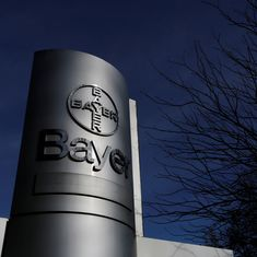 Bayer to acquire Monsanto for $66 billion in largest ever acquisition by a German firm