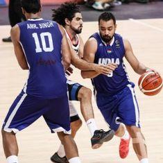 Basketball: India through to quarter-finals of FIBA Asia Challenge after beating Kazakhstan 100-90