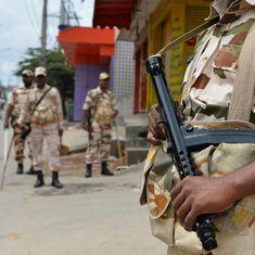 Cauvery dispute: Karnataka police prepares for rail roko, organiser promises peaceful protest