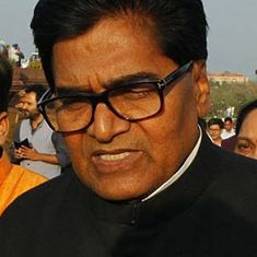 'Nobody will be spared': Ram Gopal Yadav says after Samajwadi Party's loss in UP