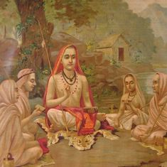 How Adi Shankaracharya united a fragmented land with philosophy, poetry and pilgrimage