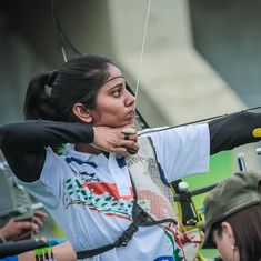 Rio Paralympics: Pooja Khanna eliminated in women's archery recurve event