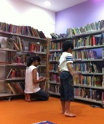 Kids more likely to read books they pick out themselves: survey