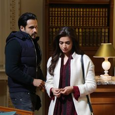 Film review: The best thing about 'Raaz Reboot' is that it is the last one in the series