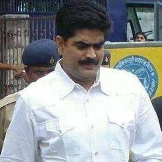 Mohammad Shahabuddin bail hearing: 'Were you in slumber', SC asks Bihar government