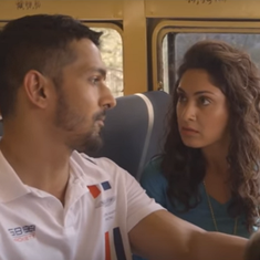 Watch: Love finds its way onto a State Transport bus in short film 'Khamakha'
