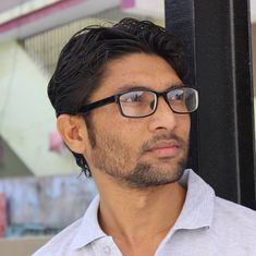 'BJP and RSS want to eliminate me': Gujarat MLA Jignesh Mevani tells The Indian Express
