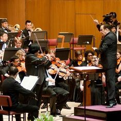 Note by note: The long and undulating history of symphony orchestras in Mumbai