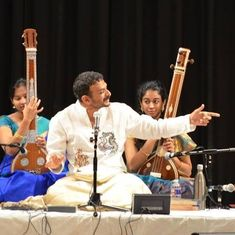 The Daily Fix: The bid by trolls to silence TM Krishna reflects how 'unfree' India has become