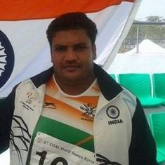Paralympics: Karam Jyoti and Virender Dhankar fail to win medals at Rio