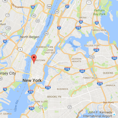New York: Police shoot dead African-American man holding pipe after mistaking it for gun