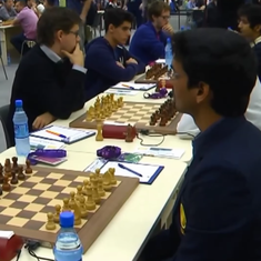 Chess Olympiad: Why the Indian men couldn't win a medal despite leading till Round 6