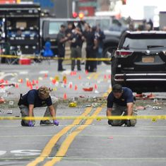 New York blast: 28-year-old Afghan-American arrested in connection with the attack