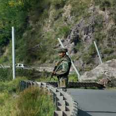 J&K: Indian Army says investigation on after a jawan shot dead an officer at a Uri forward post