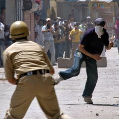 Kashmir crisis: Ban on social media lifted after a month