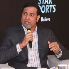 CAC has told BCCI to focus on developing coaches, not just infrastructure, says VVS Laxman