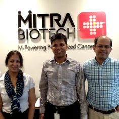 How a small Bengaluru biotech company is leading the way in global cancer diagnostics