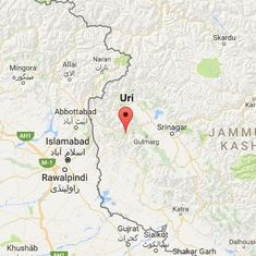 Jammu and Kashmir: Heavy cross-border shelling forces villagers in Uri to flee their homes