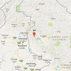 10 militants killed in encounter in Jammu and Kashmir's Uri sector