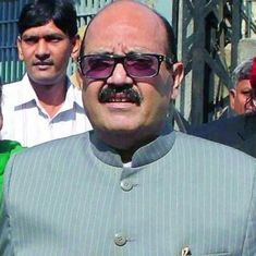 Amar Singh interview: 'Akhilesh Yadav and Rahul Gandhi have signed a lose-lose deal in UP'