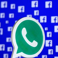 WhatsApp and Facebook will be regulated, Centre tells Supreme Court