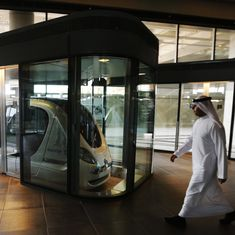 Welcome to Masdar City: the ultimate experiment in sustainable urban living