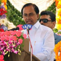 Telangana tightens law against dissent, to allow arrests, cases without court nod
