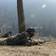 Jammu and Kashmir: Army foils infiltration bid, kills one militant in Baramulla