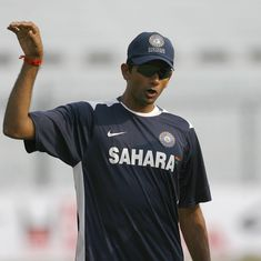 Venkatesh Prasad appointed as head coach of Nangarhar Leopards in Afghanistan Premier League