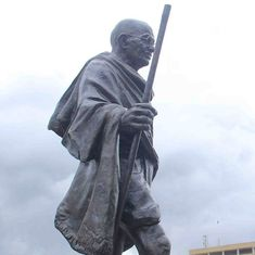 University of Ghana to pull down Mahatma Gandhi's statue after professors say he was racist