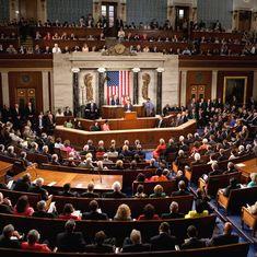 अमेरिकी संसद में पाकिस्तान को आतंकी देश घोषित करने के लिए विधेयक पेश
