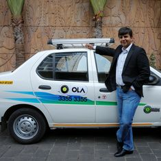 Is your taxi secular? How social media is forcing Indian companies to take political positions