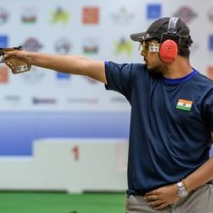 Shooting: India bag 5 medals to take medal tally to 23 at Junior World Cup