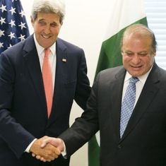 Uri attack: US Secretary of State John Kerry asks Pakistan to cooperate with investigation