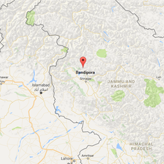 Jammu and Kashmir: Six militants, one IAF personnel killed in encounter in Bandipora
