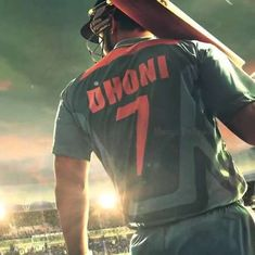 Soundtrack review: Amaal Mallik aims for a knockout in 'M.S. Dhoni – The Untold Story'