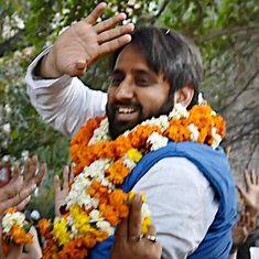 AAP's Amanatullah Khan resigns from core committee as party members demand his expulsion