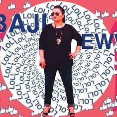 Meet the female comic taking Karachi by storm