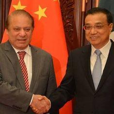 चीन द्वारा पाकिस्तान को आतंकवाद के खिलाफ लड़ाई में सबसे आगे बताए जाने सहित दिन के बड़े समाचार