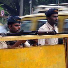 मुंबई से 26 पाकिस्तानी नागरिकों के अचानक लापता होने सहित दिन भर के बड़े समाचार