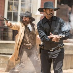 What the censors cut: 'Parched', 'The Magnificent Seven'