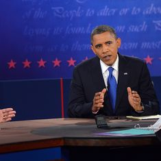 Five key debate moments that altered the course of a presidential race