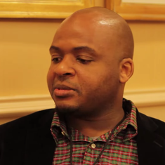 Kiese Laymon is the writer you haven't heard of in India, but must read. Because #BlackLivesMatter