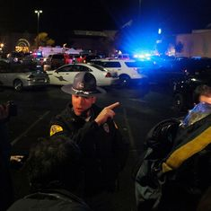 The big news: Five killed in shooting at mall in Burlington, Washington, and nine other top stories