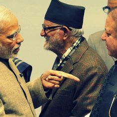 भारत-पाक परमाणु शक्ति न होते तो शायद बर्बाद हो गये होते