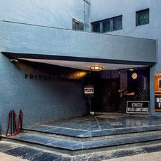 Rang Parwaaz Mahotsav at Prithvi Theatre