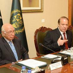 पाकिस्तान ने संयुक्त राष्ट्र को भारत के खिलाफ दस्तावेज सौंपे