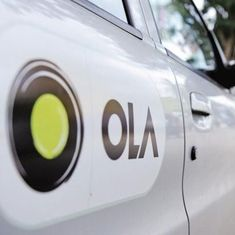 Meru Cabs says Ola and Uber are using foreign funds to distort the market
