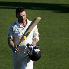 Brendon McCullum's prediction: 'I firmly believe that Test cricket won't be around in time'